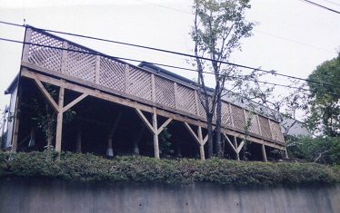 施工例008 神奈川県横浜市青葉区