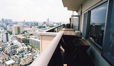施工例008 東京都新宿区 S様邸