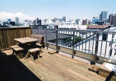 施工例009 東京都目黒区 M様邸