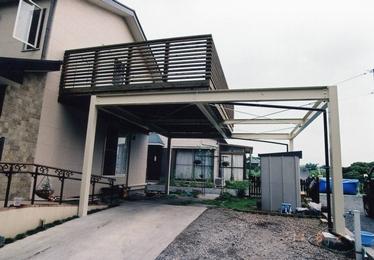 施工例017 神奈川県海老名市 H様邸