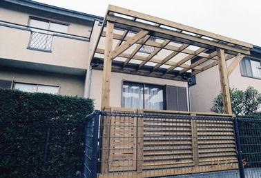 施工例025 神奈川県横浜市 H様邸