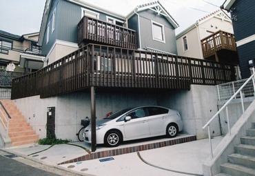 施工例022 神奈川県川崎市 S様邸