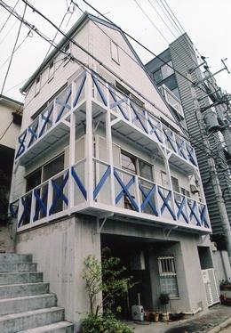 施工例030 東京都目黒区 S様邸