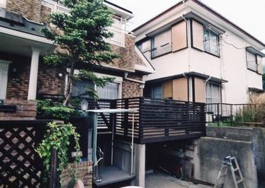施工例031 神奈川県横浜市 K様邸