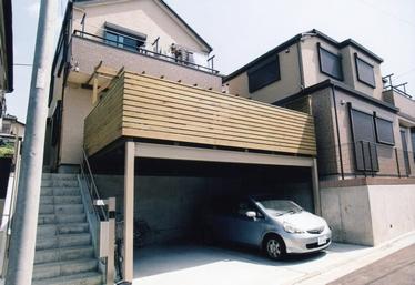 施工例032 神奈川県横浜市 A様邸