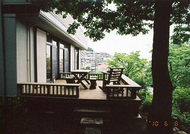 施工例034 東京都八王子市 Y様邸