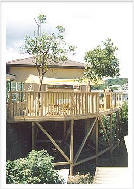 施工例001 神奈川県横浜市 N様邸