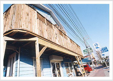 施工例001 神奈川県藤沢市 K様邸