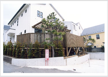 施工例005 神奈川県葉山町 N様邸