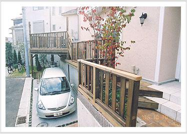 施工例001 神奈川県横浜市青葉区 I様邸