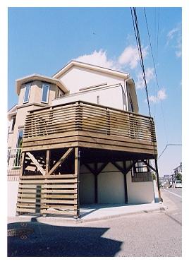 施工例011 神奈川県横浜市磯子区 T様邸