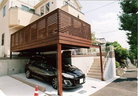 施工例036 神奈川県横浜市 T様邸