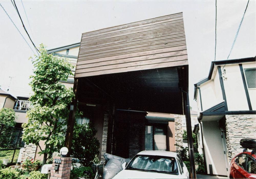 施工例024 東京都練馬区 H様邸