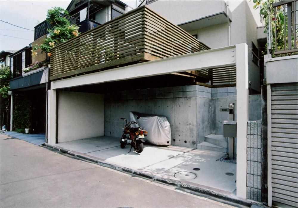 施工例027 東京都三鷹市 M様邸