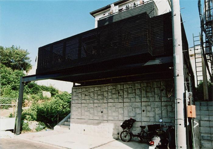 施工例028 神奈川県川崎市 F様邸