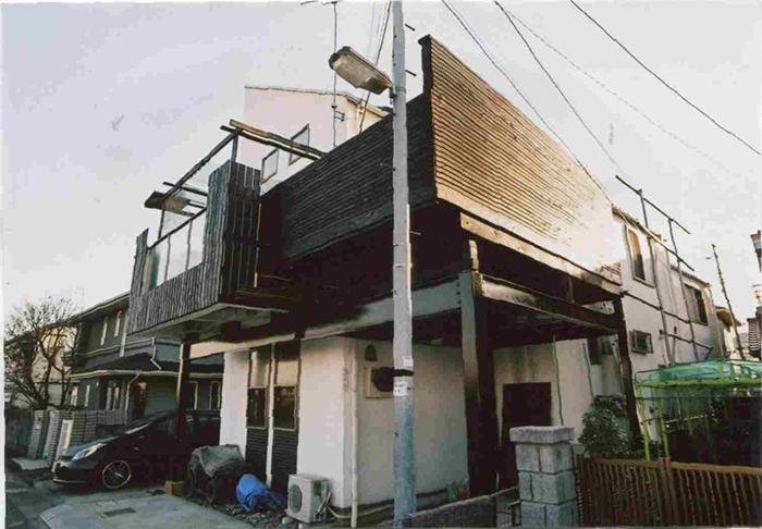 施工例031 東京都多摩市 M様邸