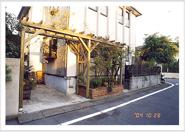 施工例011 神奈川県横浜市緑区 Y様邸