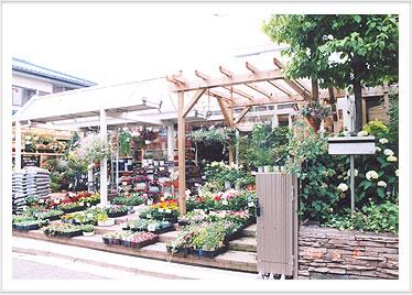 施工例007 神奈川県横浜市緑区フラワーショップ K様