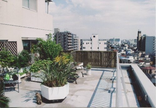 施工例016 墨田区八広 K様邸