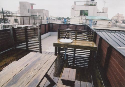施工例019 台東区上野桜木 U様邸