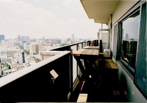施工例034 新宿区 S様邸