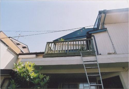 施工例038 杉並区阿佐ヶ谷北 A様邸