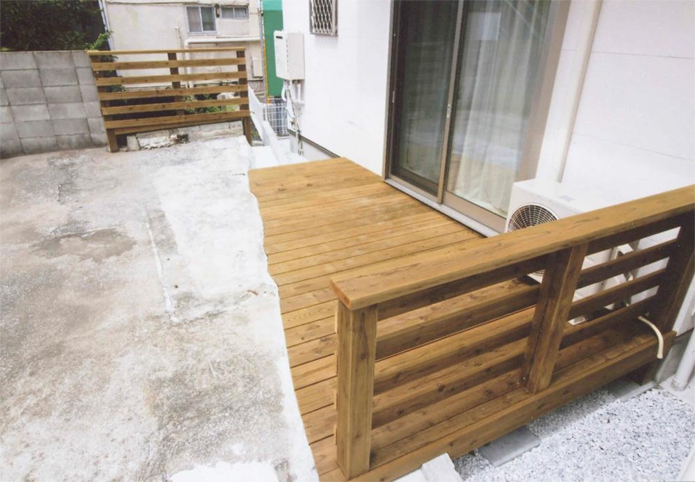 神奈川県横須賀市S様邸 木の持つ加工性の良さを生かしたさまざまな工夫で、現場に対応します。