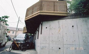 施工例017 神奈川県横浜市