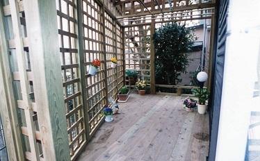 施工例003 神奈川県神奈川区 K様邸