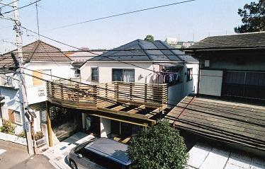 施工例016 神奈川県横浜市 T様邸