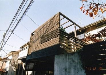 施工例027 東京都世田谷区 M様邸