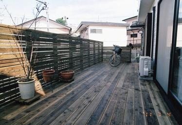 施工例019 横浜市神奈川区 I様邸