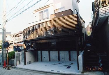 施工例021 神奈川県横浜市 T様邸