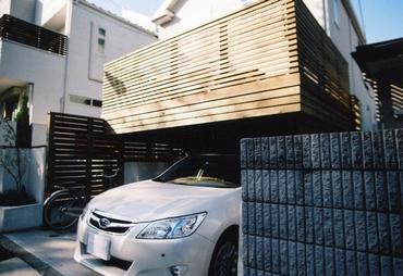施工例030 東京都目黒区 M様邸