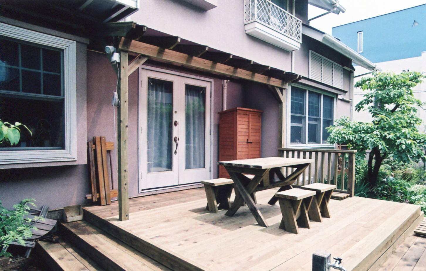 施工例043 東京都世田谷区 T様邸