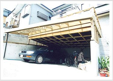 施工例003 東京都調布市 S様邸
