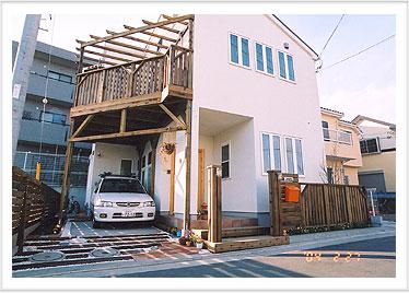 施工例006 神奈川県茅ヶ崎市 Y様邸