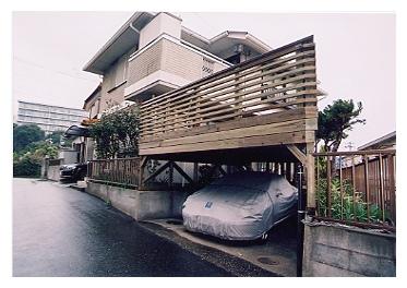 施工例013 神奈川県三浦市 T様邸