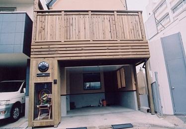 施工例017 東京都大田区 T様邸
