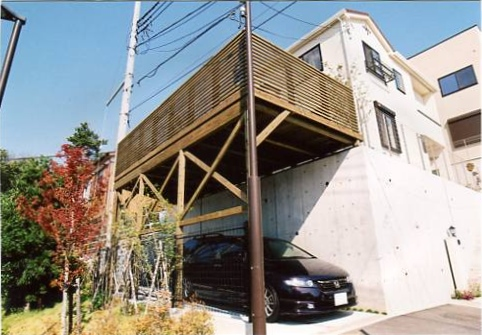施工例037 神奈川県川崎市 T様邸