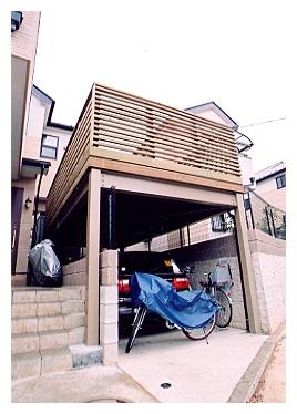 施工例005 神奈川県横浜市旭区 K様邸