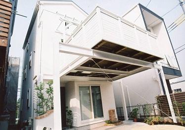 施工例012 神奈川県鎌倉市 F様邸