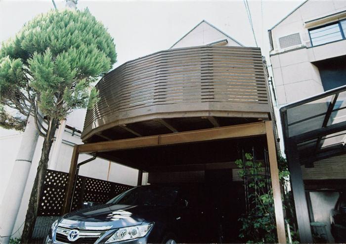 施工例029 東京都大田区 T様邸