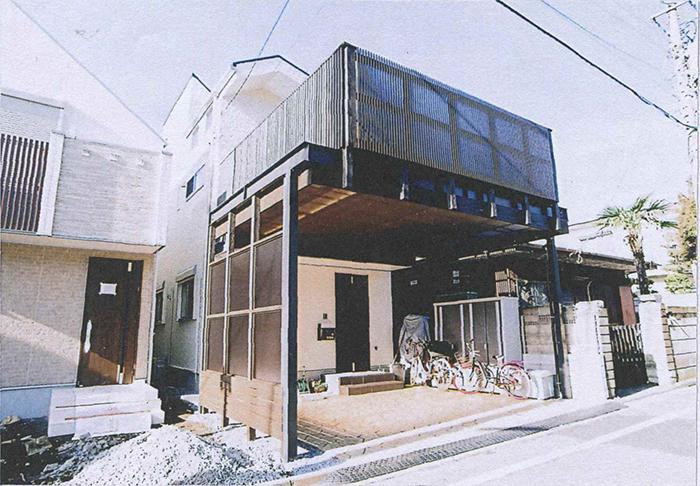 施工例036 世田谷区 Y様邸
