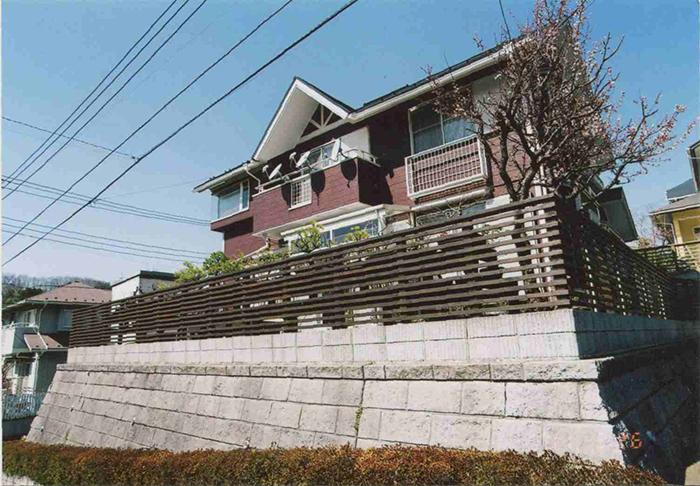 施工例037 横浜市青葉区 M様邸