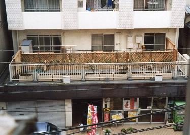 施工例011 東京都新宿区