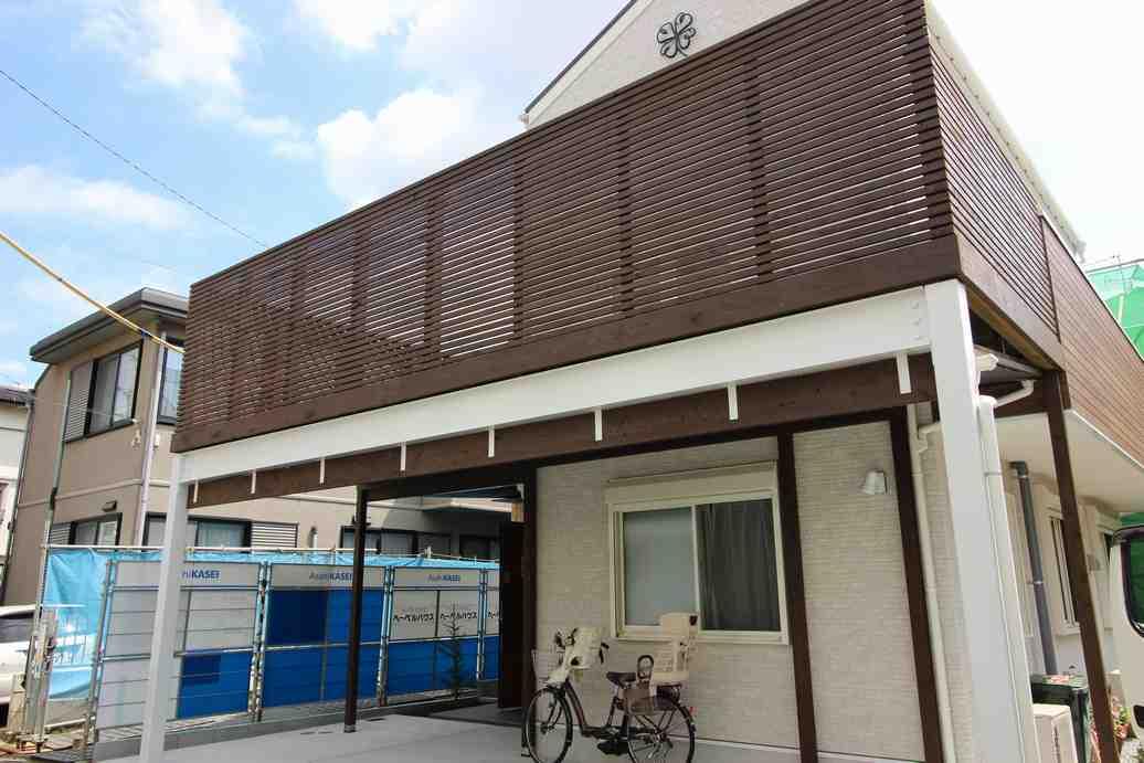 施工例040 東京都大田区 M様邸