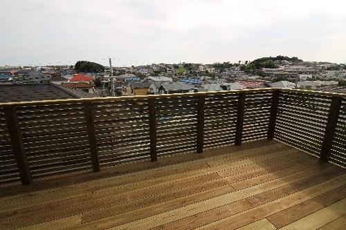 施工例036 横浜市戸塚区 K様邸