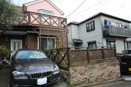 施工例047 横浜市青葉区 K様邸