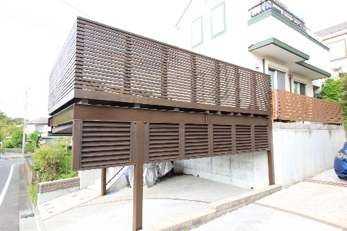施工例 046 横浜市青葉区 k様邸